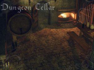 Dungeon Cellar