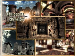 dungeons-castles