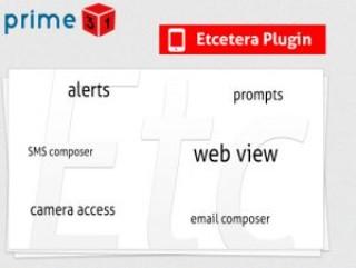 iOS Etcetera Plugin