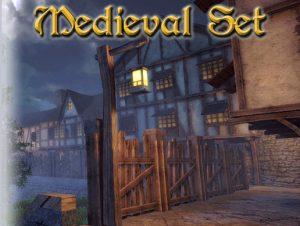 medieval-set