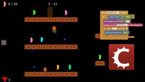 A-beginners-guide-to-creating-a-complete-2D-video-game