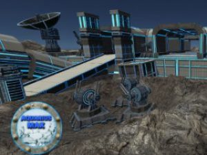 Read more about the article Extreme Sci-Fi Level Creator