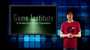 Game Institute An Introduction to Unity for Programmers