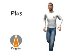 Humanoid Control Plus