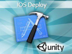 IOS Deploy
