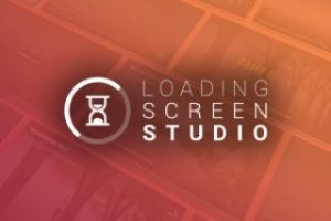 Loading Screen Studio