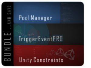 Pool, Trigger, Constrain Bundle