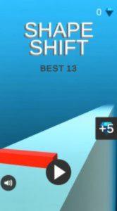 Shape-Shift