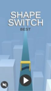 Shape Switch – Complete Unity Game + Admob