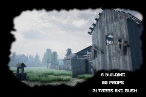 Survival Old Village