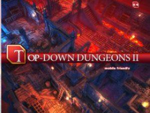 Top-Down Dungeons II