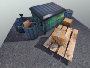 Read more about the article Trash Pack