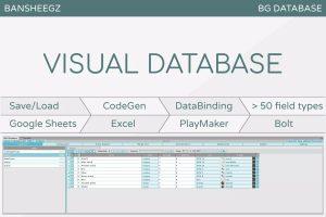 BG Database