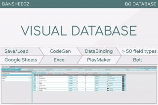 Read more about the article BG Database