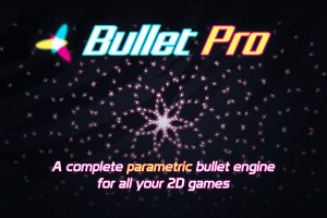 Read more about the article BulletPro – 2D Projectile Workspace
