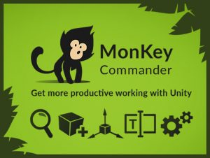 Read more about the article MonKey – Productivity Commands