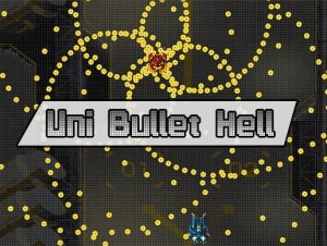 Read more about the article Uni Bullet Hell