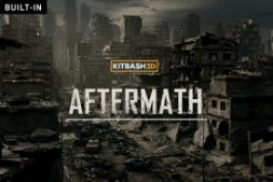 Read more about the article Aftermath (Built-In)