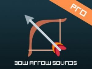 Bow & Arrow Sounds Pro