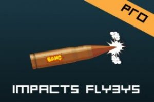 Read more about the article Bullet Impacts & Flybys SFX Pro