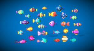 Cartoon-Fish-Pack-2