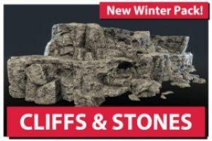 Read more about the article Cliffs & Stones