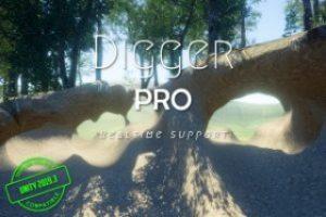 Digger PRO