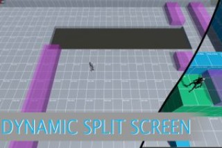 Dynamic Split Screen