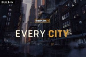 Every City (Built-In)