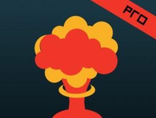 Explosion Sounds Pro