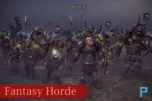 Fantasy-Horde-Orc