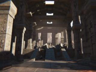 Future Temple