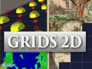 Grids 2D