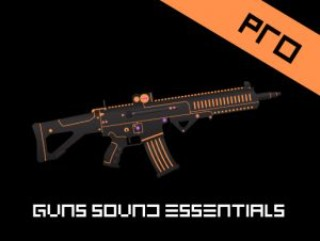Guns Sound Essentials