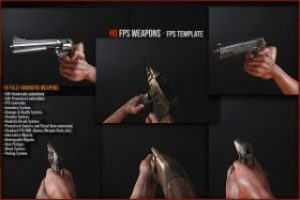 HQ-FPS-Weapons