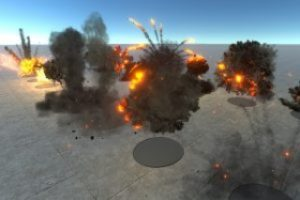 Read more about the article HQ Realistic explosions