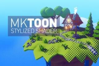 MK Toon – Stylized Shader