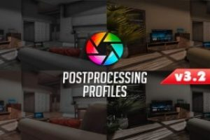 Post-Processing-Profiles
