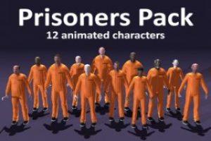 Prisoners Pack