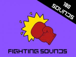 Punch Fighting Sounds Pro