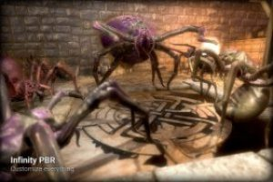 Spider-Character-Spiders-Pack