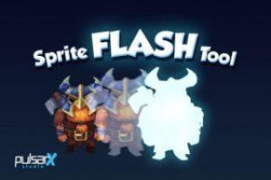 Sprite Flash Tool