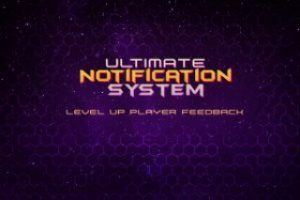 Read more about the article Ultimate Notification System – Player Feedback Made Easy