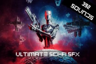 Ultimate Sci-Fi SFX Bundle
