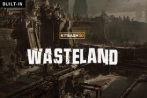 Wasteland (Built-In)