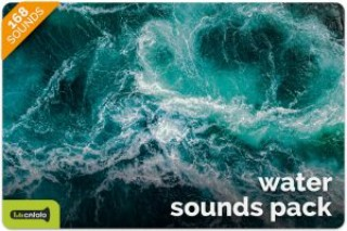 Water Sounds Pack