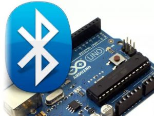 Read more about the article Android & Microcontrollers / Bluetooth