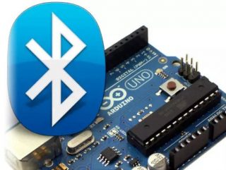 Android & Microcontrollers / Bluetooth