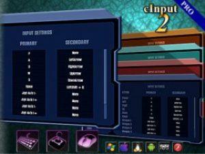 cInput Pro