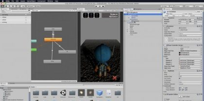 Create a 3D Endless Runner from Scratch in Unity